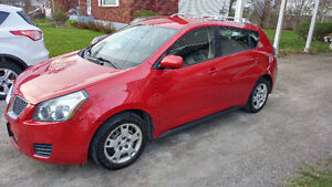 **REDUCED NEED GONE** 2009 Pontiac Vibe Hatchback