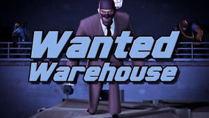 WANTED WAREHOUSE/OFFICE SPACE