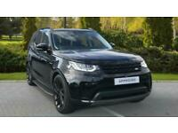2017 Land Rover Discovery 3.0 TD6 HSE Luxury Surround Ca Auto 4x4 Diesel Automat
