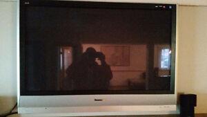 Panasonic 42 flat screen