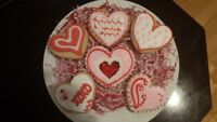Decorated Cookies!
