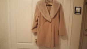 Garage Sale-All winter coats-boots-jackets-hats-scarves and more