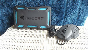 Roccat Nyth- Fully customizable gaming mouse