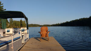 Due to Cancellation Price Reduced $ 200 OFF  Waterfront  Cottage