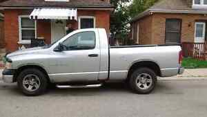 2003 Dodge Ram 1500 ST For Sale AS IS