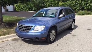 2007 Chrysler Pacifica FWD Clean Family Car