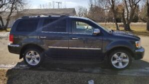 2007 Chrysler Aspen Limited AWD