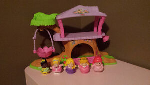 Fisher Price Little People Sets/Lot London Ontario image 2