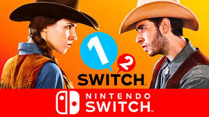 1-2 Switch game