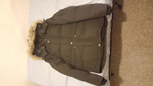 New Down Jacket in Graphite colour (Great deal)