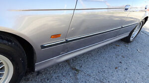 2000 BMW E39 5-Series 528i Great running, clean. Just serviced Windsor Region Ontario image 9