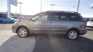 part out only 2004 Toyota Sienna XLE Limited AWD