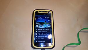 Samsung galaxy s3  cellulaire