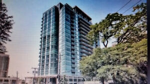 FOR GIRL Furnished Condo Rm All Inclu@TTC Yonge/NorthYork Centre