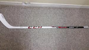 New - CCM RBZ90 Hockey Stick - Right