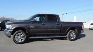 2015 Ram 2500 Limited Pickup Truck
