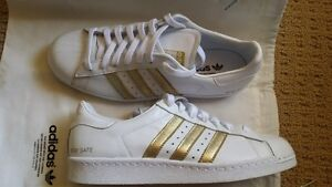 Adidas custome made never used