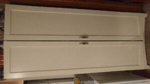 Large White Pantry Cupboard...retails close to $200