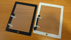 iPad 3 / 4 TouchScreen Replacement