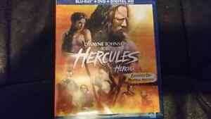 Hercules blueray need gone ASAP