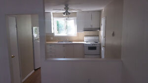 ** 2 bedroom apartment with FREE parking-AVAILABLE AUGUST 1 **