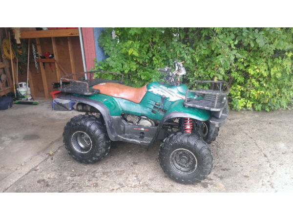 Used 1997 Polaris Xplorer 300