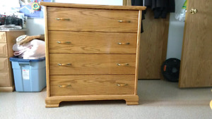 Oak dresser for sale