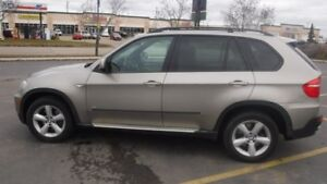 2008 BMW X5 AWD 4dr 4.8i....EVERYONE GETS APPROVED oac