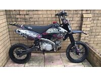 140/160 Pitbike Wanted, Cash Waiting, Pit Bike, Stomp