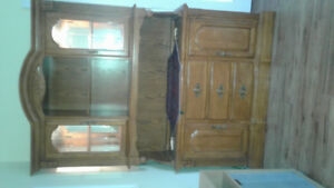 BUFFET & HUTCH REDUCED IN PRICE!!!!