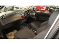 2012 SEAT IBIZA 1.6 TDI CR FR AC AUX Sport Seats