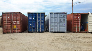 SEA-CANS FOR SALE Strathcona County Edmonton Area image 3