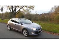 Renault Megane 1.6VVT 110 Dynamique,PANORAMIC ROOF, FULL SERVICE HISTORY