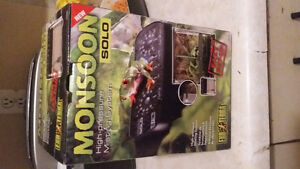 Monsoon Solo Misting System