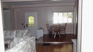 3 Nice Furnished rooms close to downtown &Hospital