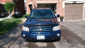 7 Seat 2006 Toyota Highlander /Leather/ All Power Options