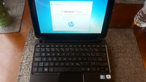 Small HP Laptop