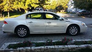 2010 Buick Lucerne loaded Sedan