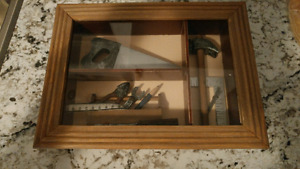 Carpenter's Shadow Box