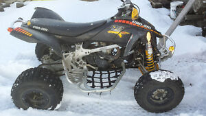 race quad in new condition Regina Regina Area image 3