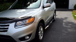 2012 Hyundai Santa Fe Gris VUS