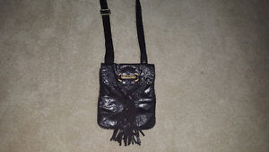 Genuine Leather Juicy Couture purse - excellent condition