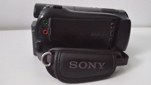 Sony HDR-XR 500 for sale