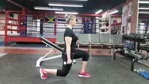 SPECIAL! 50% off your final month of personal training!