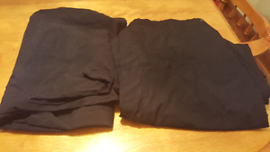 2 Pairs of Scrub Pants - 2XL