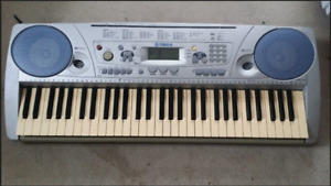 TWO Electronic Keyboards For Sale. A 61 Key, & a 54 Key. See Ad