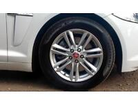 2015 Jaguar XF 2.2d (163) Luxury Low Miles Automatic Diesel Saloon
