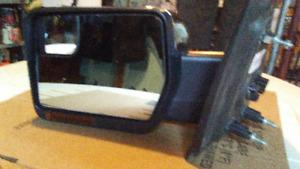 Miroir conducteur Ford F-150 2004 à 2014