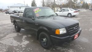 FORD RANGER *** LONG BOX PICKUP *** CERT $4495 Peterborough Peterborough Area image 2