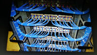 NETWORK WIRING/CABLE/TV WIRING/ PHONE WIRING- TECHNICIAN